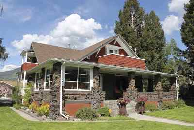 Butte MT Single Family Home For Sale: $309,000