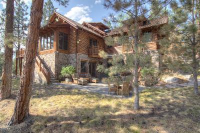 Hamilton Single Family Home For Sale: 726 Pallo Trl