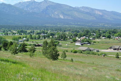 Hamilton MT Residential Lots & Land Sold: $44,900