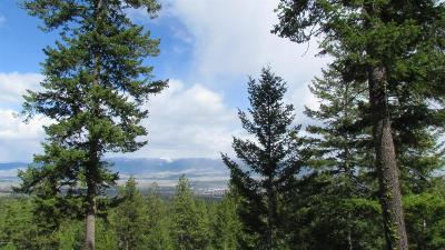 Hamilton MT Residential Lots & Land Sold: $119,000