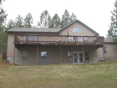 Hamilton Single Family Home For Sale: 392 Gold Creek Loop