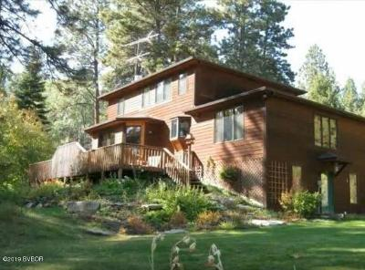 Hamilton Single Family Home For Sale: 363 Owings Creek Rd