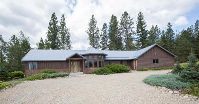 Hamilton Single Family Home For Sale: 915 Deer Meadow Ln