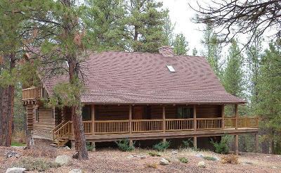 Hamilton Single Family Home For Sale: 953 Springhill Rd
