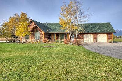 Corvallis Single Family Home For Sale: 786 Moondance Ln