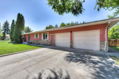 Hamilton Single Family Home For Sale: 220 Hillcrest Dr