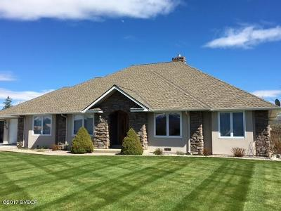 Hamilton Single Family Home For Sale: 229 Carriage Rd