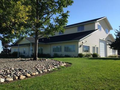 Corvallis Single Family Home For Sale: 703 Bass Lane