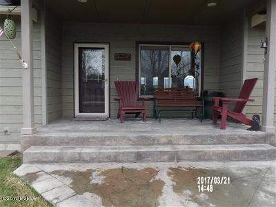Corvallis Single Family Home For Sale: 551 Farm Way