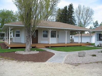 Corvallis Single Family Home For Sale: 1278 Eastside Hwy