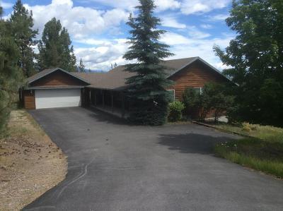 Hamilton Single Family Home For Sale: 216 Hilltop Dr