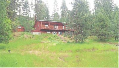 Single Family Home For Sale: 415 Jorgy Way