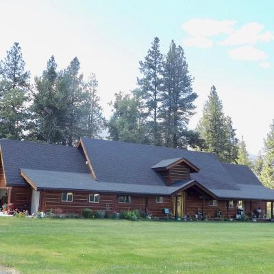 Ravalli County Single Family Home For Sale: 194 / 192 To Tickleme Ln
