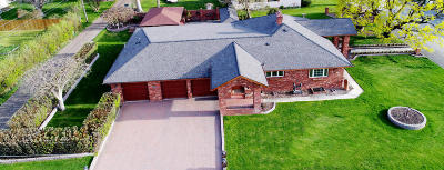 Ravalli County Single Family Home For Sale: 500 Charlos St