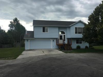 Hamilton Single Family Home For Sale: 112 Teakwood Ct