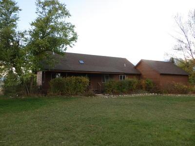 Stevensville Single Family Home For Sale: 325 Saint Mary Dr