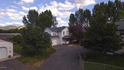 Missoula Single Family Home For Sale: 2333 Classic Ct