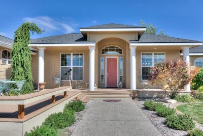 Hamilton Single Family Home For Sale: 570 Broken Arrow Loop