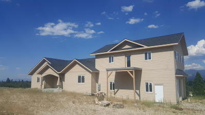 Hamilton Single Family Home For Sale: 104 Knik Dr