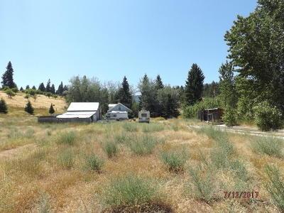 Ravalli County Single Family Home For Sale: 591 Camas Creek Loop