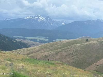 Ravalli County Residential Lots & Land For Sale: Nhn Thor Rd