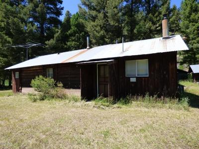 Sula Single Family Home For Sale: 1962 East Fork Rd