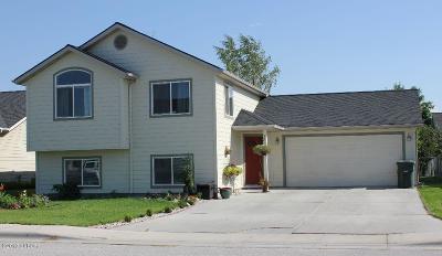 Hamilton Single Family Home For Sale: 136 Meadow Dr