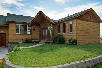 Hamilton Single Family Home For Sale: 598 Harmony Way