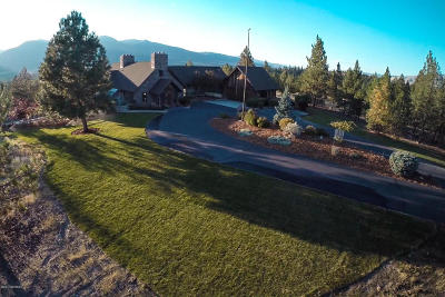 Stevensville Single Family Home For Sale: 540 El Capitan Loop