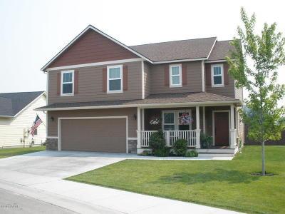 Ravalli County Single Family Home For Sale: 133 Honeysuckle Ln