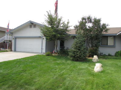 Ravalli County Condo/Townhouse For Sale: 603 N 8th St