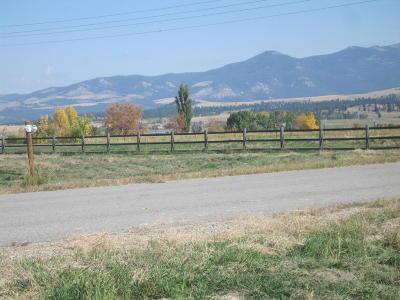 Ravalli County Residential Lots & Land For Sale: 670 Broken Arrow Loop