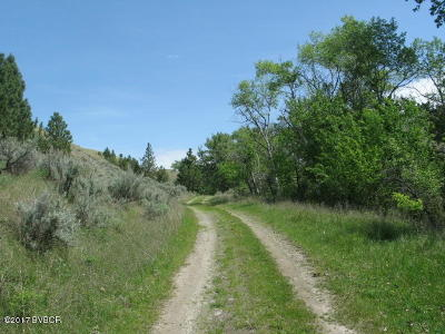 Ravalli County Residential Lots & Land For Sale: Tract 3 Quiet Place