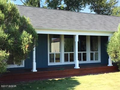 Ravalli County Single Family Home For Sale: 163 Sinopah Way
