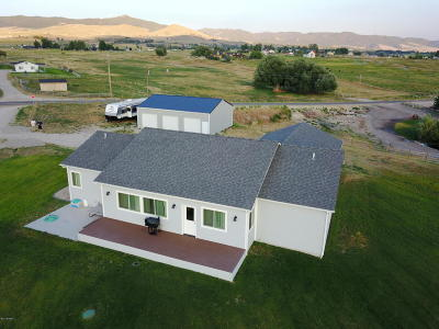Ravalli County Single Family Home For Sale: 693 Hope Dr