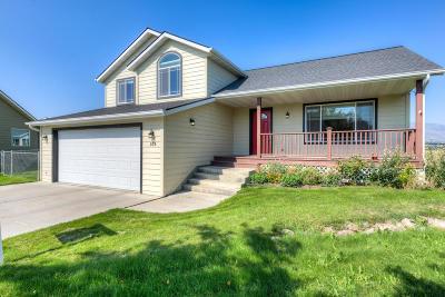 Ravalli County Single Family Home For Sale: 108 Oakwood Ct