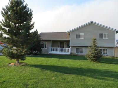 Stevensville Single Family Home For Sale: 698 Rising Sun Ln
