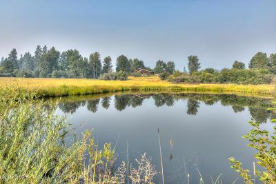 Ravalli County Single Family Home For Sale: 121 South Kootenai Creek Rd