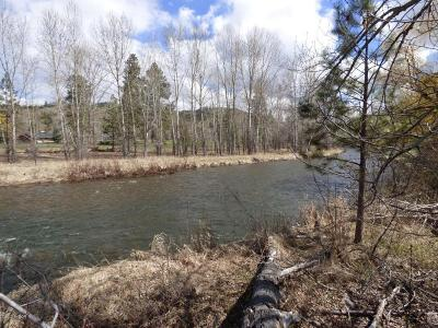 Ravalli County Residential Lots & Land For Sale: 4933 Chesapeake Ln