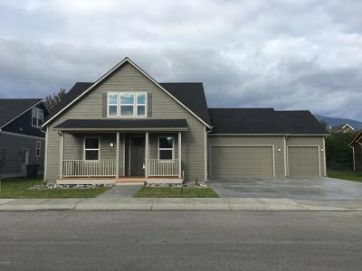 Ravalli County Single Family Home For Sale: 128 Bayberry Ln