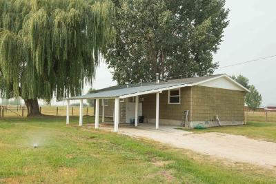Corvallis Single Family Home For Sale: 123 Popham Ln