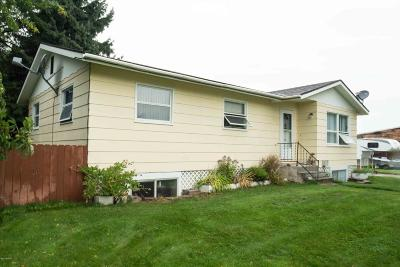 Hamilton Single Family Home For Sale: 357 Winkler Ln