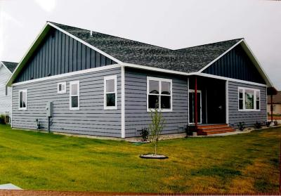 Stevensville Single Family Home For Sale: 3540 Hitching Post