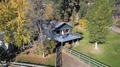 Ravalli County Single Family Home For Sale: 273 Fox Run Trl