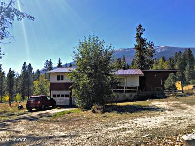 Hamil Single Family Home For Sale