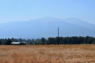 Ravalli County Residential Lots & Land For Sale: Nhn Eastside Hwy