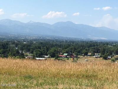 Ravalli County Residential Lots & Land For Sale: Nhn Cartwright Way