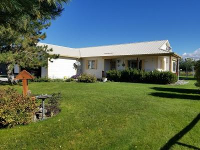 Stevensville Single Family Home For Sale: 4538 Sunny Ln
