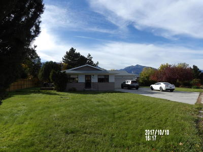 Ravalli County Single Family Home For Sale: 252 Antigone Dr