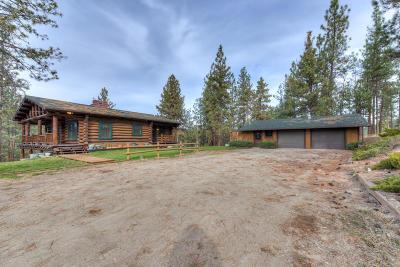 Stevensville Single Family Home For Sale: 3242 Snowflake Dr